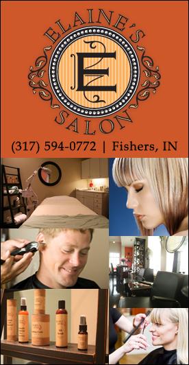 Visit Elaine's Salon